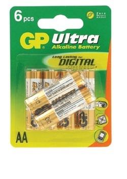 ����� �� 6 ������ AA / AAA  GP